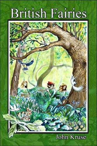 British Fairies (Paperback)