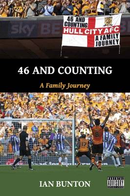 46 and Counting: A Family Journey (Paperback)