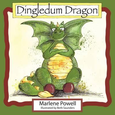 Dingledum Dragon (Paperback)