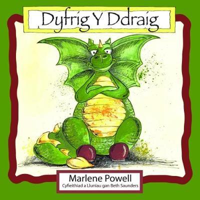 Dyfrig y Ddraig (Paperback)