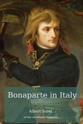 Bonaparte in Italy (Paperback)
