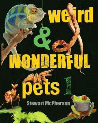 Weird and Wonderful Pets - Weird and Wonderful Pets one (Hardback)