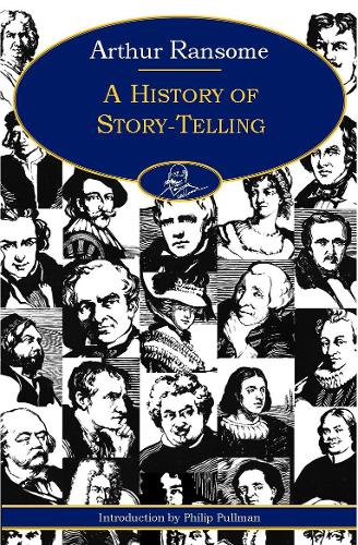 A History of Story-Telling (Paperback)