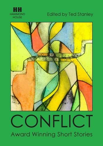 Conflict - Award Winning Short Stories (Paperback)