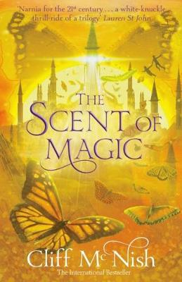 The Scent of Magic - The Doomspell Trilogy 2 (Paperback)