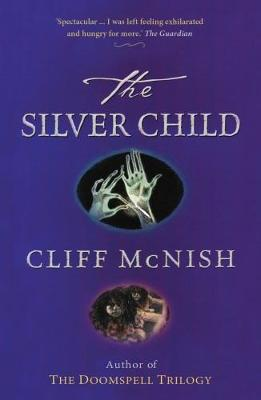 The Silver Child (Paperback)