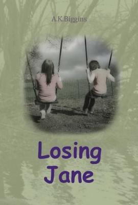 Losing Jane (Paperback)