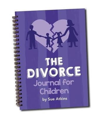 The Divorce Journal for Children (Paperback)