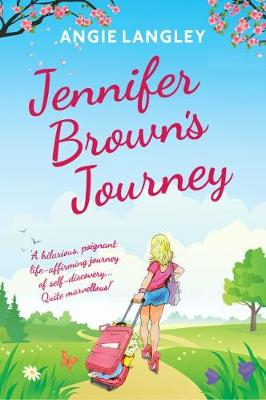 Jennifer Brown's Journey (Paperback)