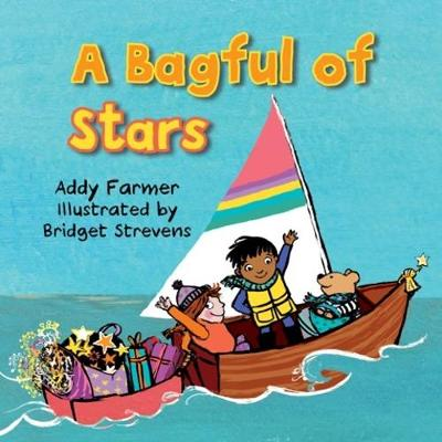 A Bagful of Stars (Paperback)