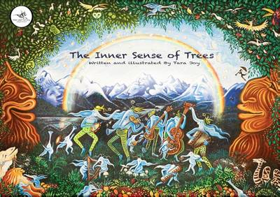 The Inner Sense of Trees (Paperback)