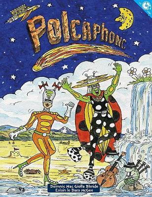 Polcaphonc 2019 (Paperback)