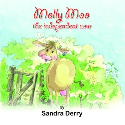 Molly Moo, the independent cow (Paperback)