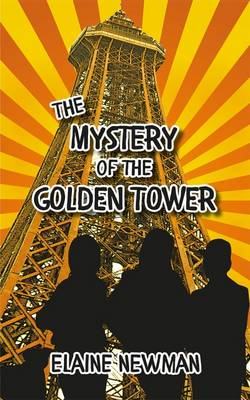 The Mystery of the Golden Tower (Paperback)