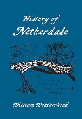 History of Netherdale (Paperback)