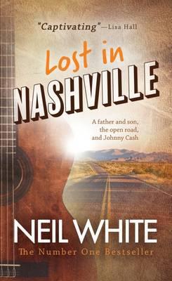 Lost In Nashville (Paperback)