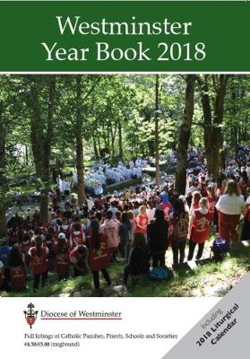 Westminster Year Book 2018 (Paperback)