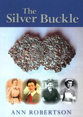 The Silver Buckle (Paperback)