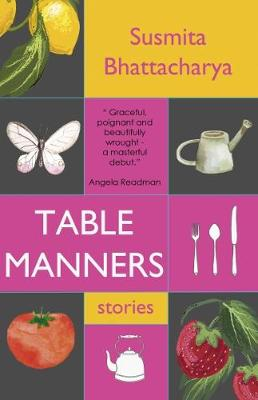 Table Manners: And Other Stories (Paperback)