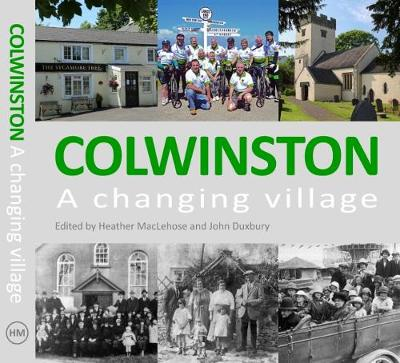 None Colwinston: a changing village (Hardback)