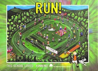 RUN!: This School Loves.... Running (Paperback)