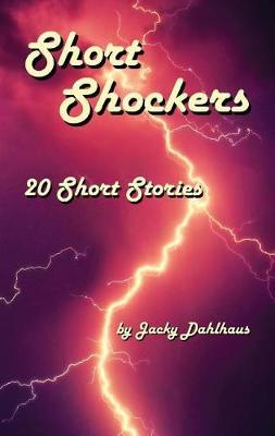 Short Shockers: 20 Short Stories (Paperback)