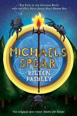 Michael's Spear (Paperback)