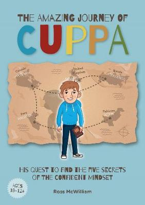 The Amazing Journey of CUPPA: A Complete 5-Book Set With Free Audio CD (Paperback)