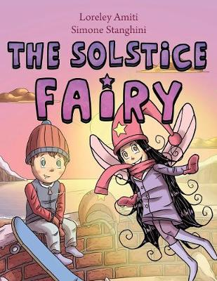 The Solstice Fairy: Picture Book (Paperback)