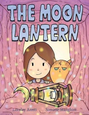 The Moon Lantern (Paperback)
