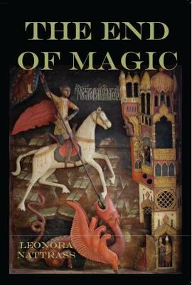 The End of Magic (Paperback)
