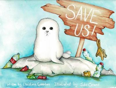 Save Us (Paperback)
