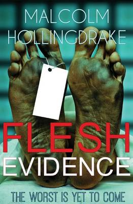 Flesh Evidence (Paperback)