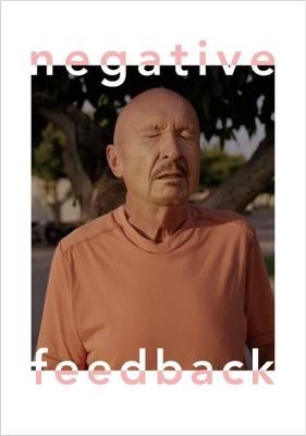 Negative Feedback Magazine: Issue 1 - Negative Feedback 1 (Paperback)