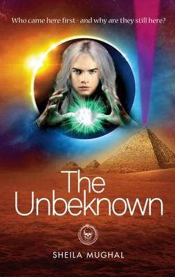 The Unbeknown: Who Came Here First, and Why are They Still Here? - The Tamar Prophecy 2 (Paperback)