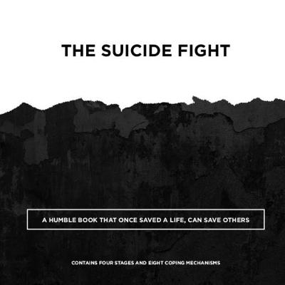 The Suicide Fight 2017 - The Hermit (Book)