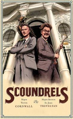 Scoundrels - Scoundrels 1 (Paperback)