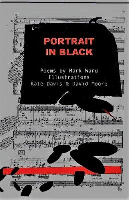 Poetry Portrait in Black 2017 (Paperback)