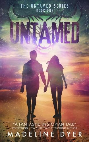 Untamed - Untamed Series 1 (Paperback)