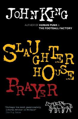 Slaughterhouse Prayer (Paperback)