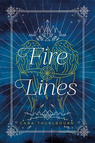 Fire Lines - Fire Lines 1 (Paperback)