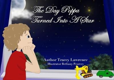 The Day Poppa Turned into a Star (Paperback)