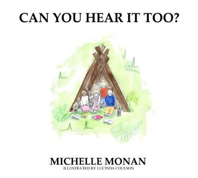 Can You You Hear it Too? (Paperback)