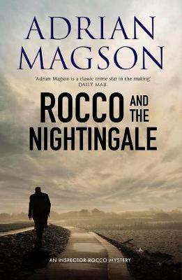 Rocco And The Nightingale (Paperback)