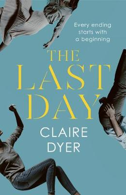 The Last Day (Paperback)
