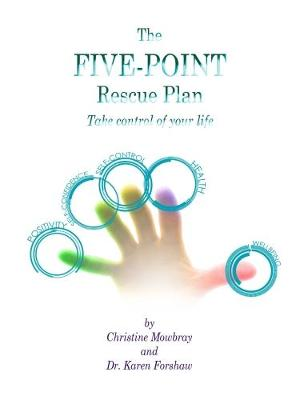 The Five-Point Rescue Plan: Take control of your life (Paperback)