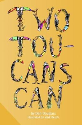 Two Toucans Can (Paperback)