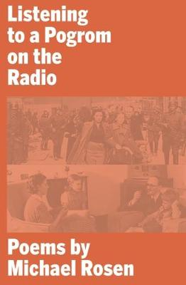 Listening to a Pogrom on the Radio (Paperback)