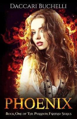 Phoenix - The Peradon Fantasy Series 1 (Paperback)