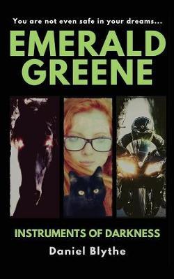 Emerald Greene: Instruments of Darkness - Emerald Greene 2 (Paperback)
